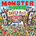 MONSTER SOUNDS-PUNK-